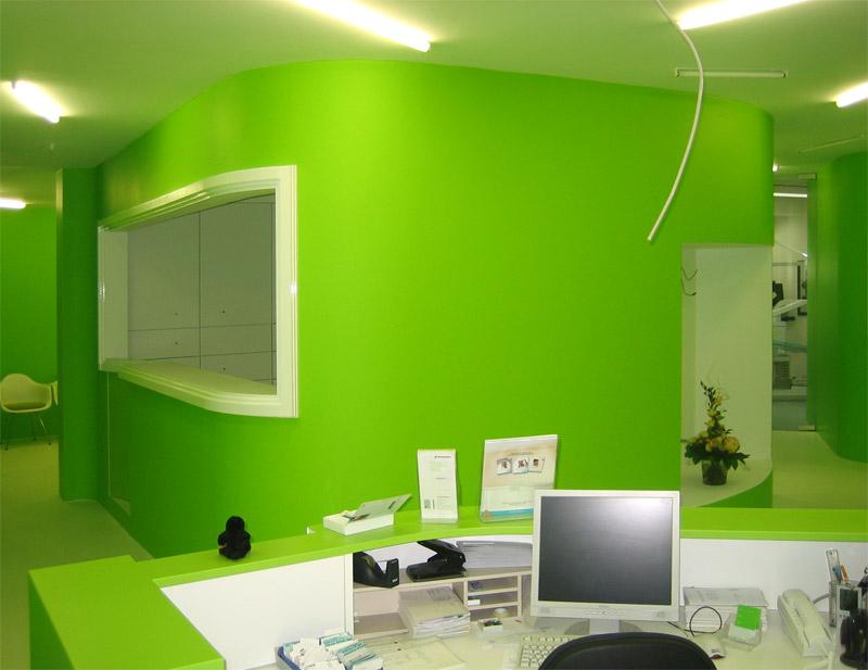 Wandgestaltung Ideen Mit Farbe